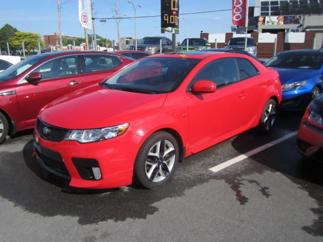 2013 kia forte koup sx version r garantie 10 ans 200 000km garantie 10 ans 200 000km laval. Black Bedroom Furniture Sets. Home Design Ideas
