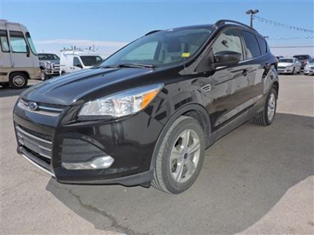 2014 ford escape se 4wd ecoboost backupcam ottawa ontario used car for sale 2144833. Black Bedroom Furniture Sets. Home Design Ideas