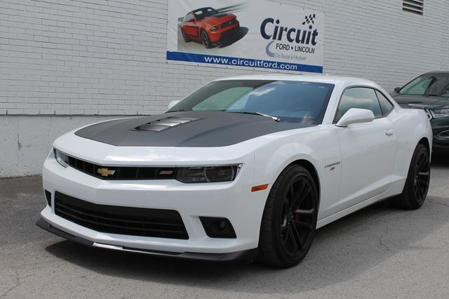 2014 chevrolet camaro 2ss 6 2l nav 20 blanc circuit ford lincoln. Black Bedroom Furniture Sets. Home Design Ideas