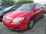 2007 Kia Spectra 5 LX**CERT & E-TESTED** 3 YEARS WARRANTY INCLUDED in Mississauga, Ontario