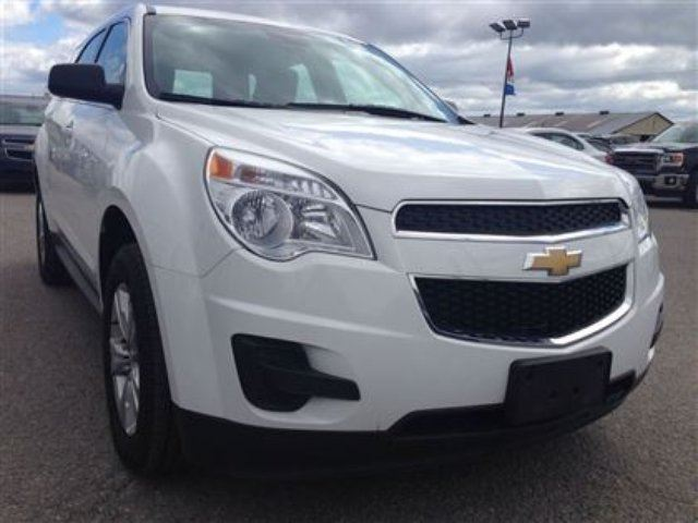 2015 chevrolet equinox ls awd a c bluetooth port perry. Black Bedroom Furniture Sets. Home Design Ideas