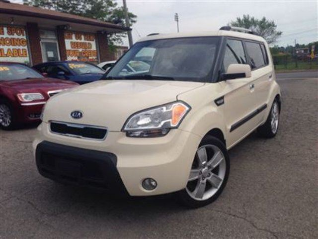 2010 kia soul 2 0l 4u st catharines ontario used car for sale 2147368. Black Bedroom Furniture Sets. Home Design Ideas