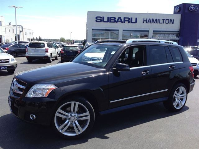 New and used mercedes benz glk class cars for sale in for Mercedes benz for sale ontario