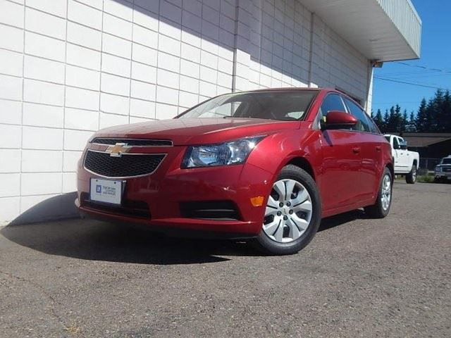 2014 CHEVROLET CRUZE 1LT in Smithers, British Columbia
