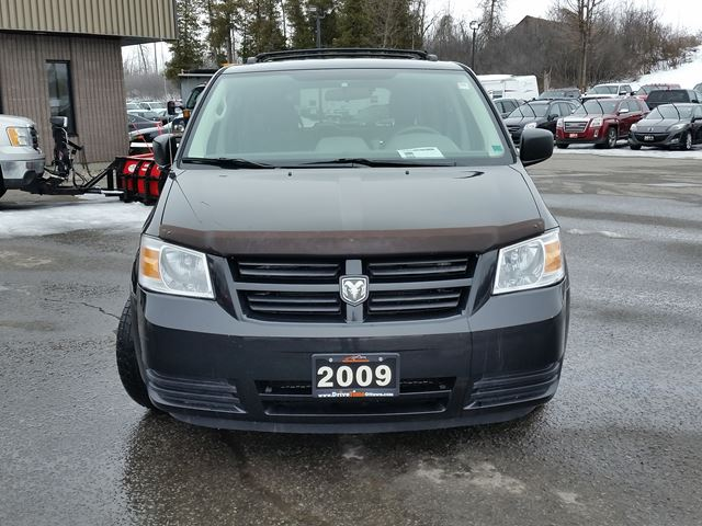 2009 dodge grand caravan se with stow n go ottawa ontario used car for sale 2148569. Black Bedroom Furniture Sets. Home Design Ideas