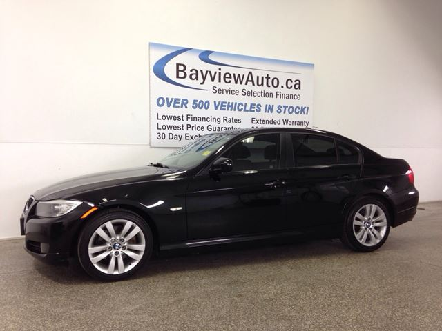 2011 bmw 3 series 323i black bayview auto sales. Black Bedroom Furniture Sets. Home Design Ideas