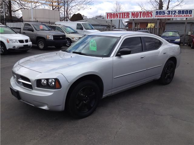 2008 Dodge Charger Sxt Hamilton Ontario Used Car For