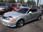 2004 Hyundai Tiburon SE in Maple Ridge, British Columbia