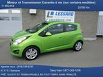 2014 Chevrolet Spark LT in Shawinigan, Quebec