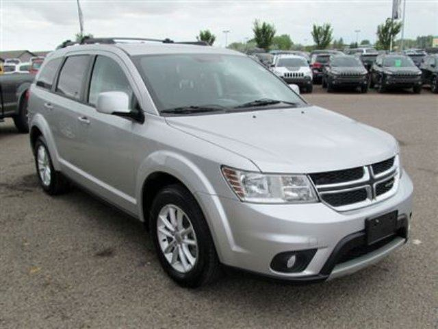 2013 dodge journey sxt 7 passenger v6 medicine hat alberta used car for sale 2151805. Black Bedroom Furniture Sets. Home Design Ideas