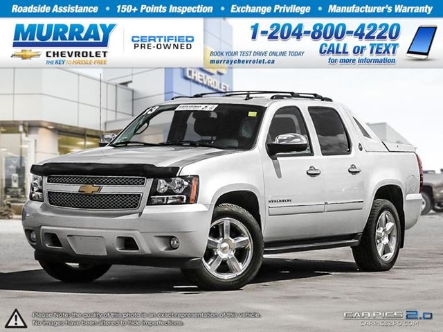 2013 chevrolet avalanche ltz winnipeg manitoba used car for sale. Cars Review. Best American Auto & Cars Review