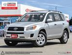 2011 Toyota RAV4 Base $500 GAS CARD INCLUDED MAY 22ND - 23RD ONLY!!! Competition