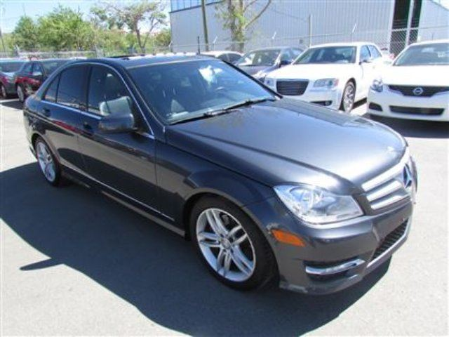 2013 mercedes benz c class c 300 4matic no accidents for 2013 mercedes benz c class c 300 4matic