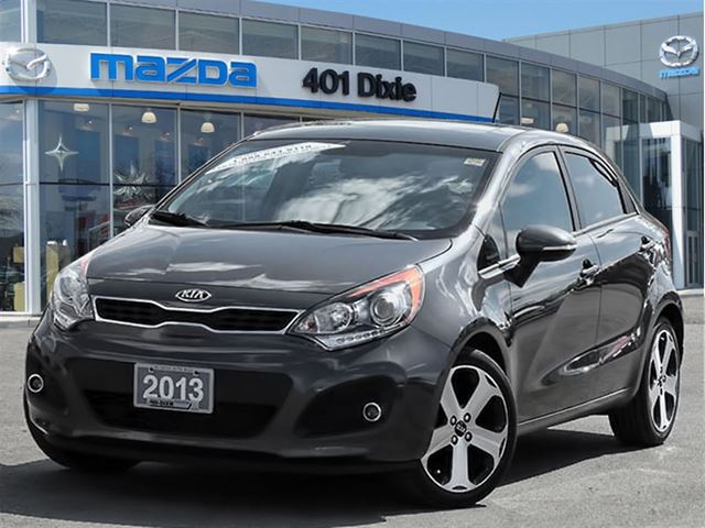 2013 kia rio ex letaher sunroof blue tooth audio control. Black Bedroom Furniture Sets. Home Design Ideas