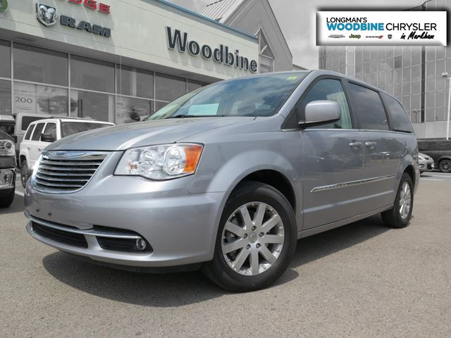 2014 chrysler town and country gray woodbine chrysler ltd wheels. Cars Review. Best American Auto & Cars Review