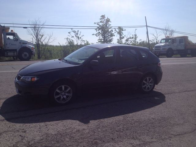 2009 subaru impreza wagon 2 5 awd one owner extra clean. Black Bedroom Furniture Sets. Home Design Ideas