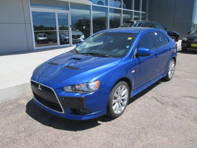 2009 mitsubishi lancer ralliart pembroke ontario used. Black Bedroom Furniture Sets. Home Design Ideas