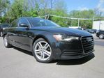 2013 Audi A6 2.0T PREMIUM AWD, NAV, ROOF, LOADED! in Stittsville, Ontario