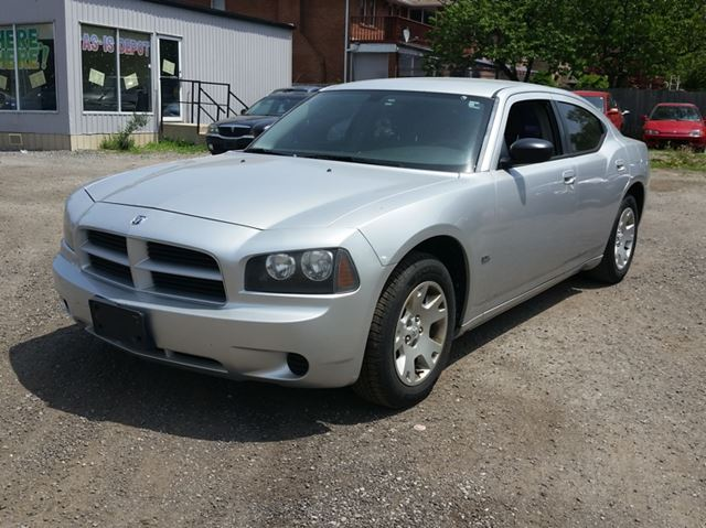 2007 dodge charger as is mississauga ontario used car for sale. Cars Review. Best American Auto & Cars Review