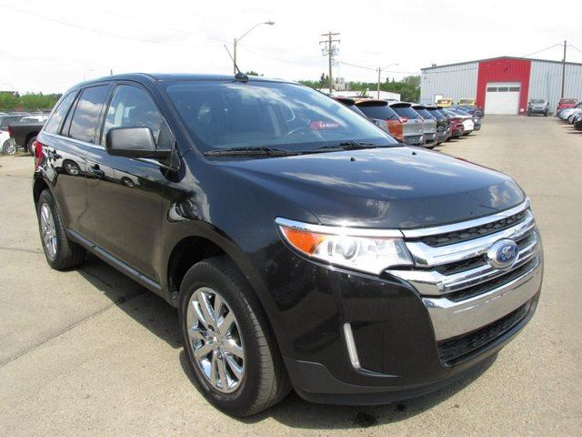 2011 ford edge limited st albert alberta used car for sale 2157966. Black Bedroom Furniture Sets. Home Design Ideas