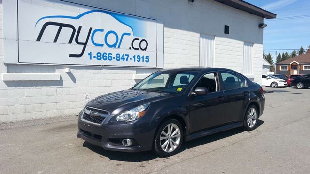 2013 subaru legacy touring package north bay ontario used car for sale 2159368. Black Bedroom Furniture Sets. Home Design Ideas
