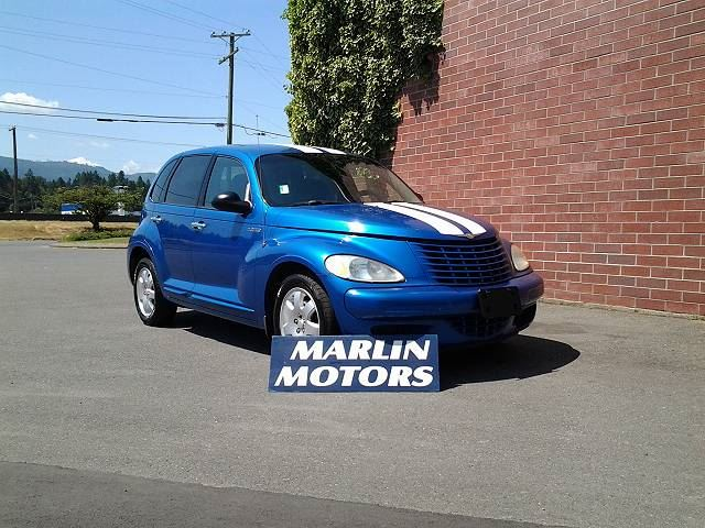 2004 CHRYSLER PT CRUISER           in Koksilah, British Columbia