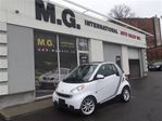 2009 Smart Fortwo Passion Convertible in