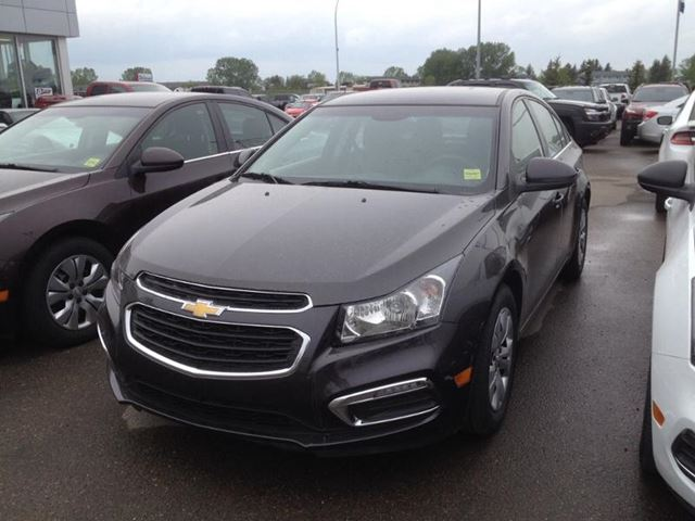 2015 chevrolet cruze 1lt airdrie alberta used car for sale 2161904. Black Bedroom Furniture Sets. Home Design Ideas