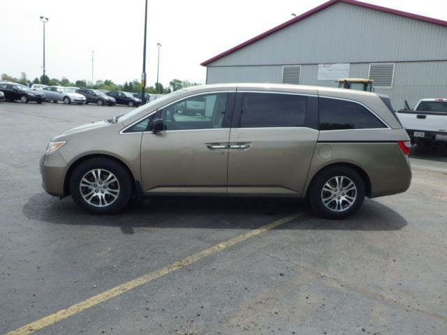2011 Honda Odyssey Cayuga Ontario Used Car For Sale