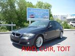 2009 BMW 3 Series 328 i I ( X DRIVE, TOIT) in Laval, Quebec