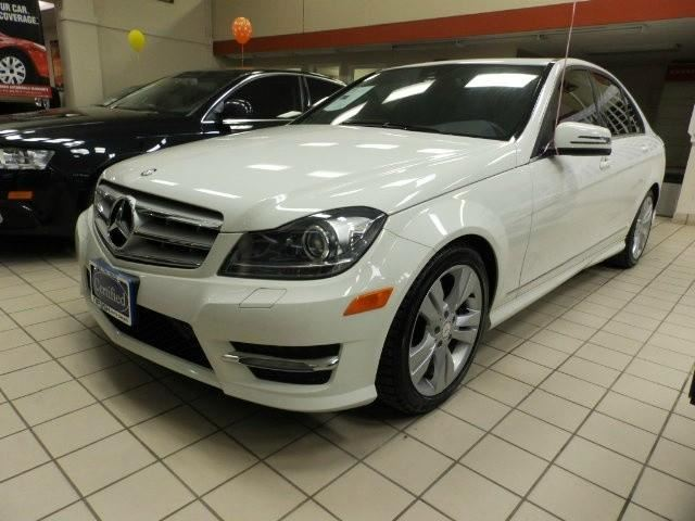 2012 mercedes benz c class 4dr sdn c300 4matic brampton for 2012 mercedes benz c300 price