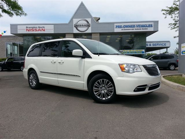 2013 chrysler town and country touring l leather dvd power sliding. Cars Review. Best American Auto & Cars Review