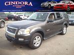 2007 Ford Explorer XLT 4x4 Alloy Wheels Sunroof in Caledonia, Ontario