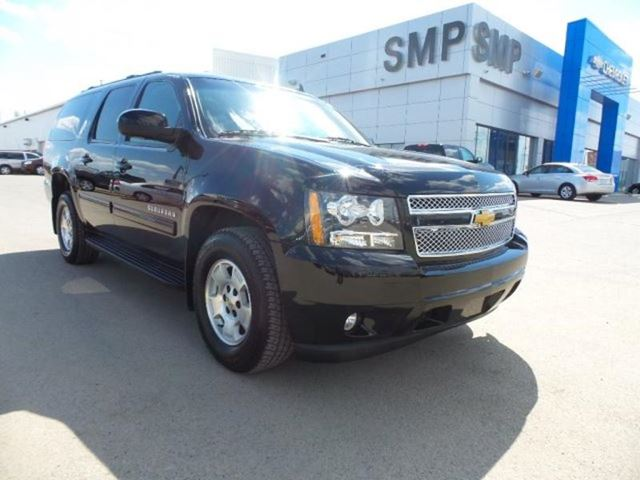 2014 chevrolet suburban 1500 lt saskatoon saskatchewan used car for sale 2163036. Black Bedroom Furniture Sets. Home Design Ideas