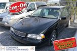 2000 Volvo S70 ONLY $777 in Ottawa, Ontario