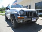 2003 Jeep Liberty Sport in Beamsville, Ontario