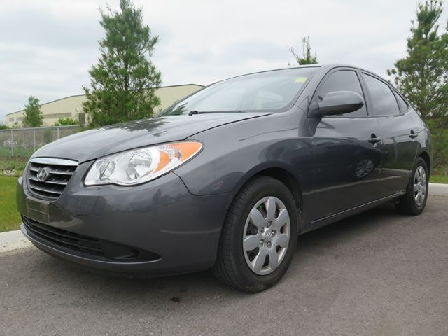 2008 hyundai elantra london ontario used car for sale 2164917. Black Bedroom Furniture Sets. Home Design Ideas