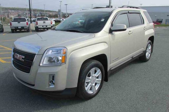 2012 gmc terrain sle 2 st john 39 s newfoundland and. Black Bedroom Furniture Sets. Home Design Ideas