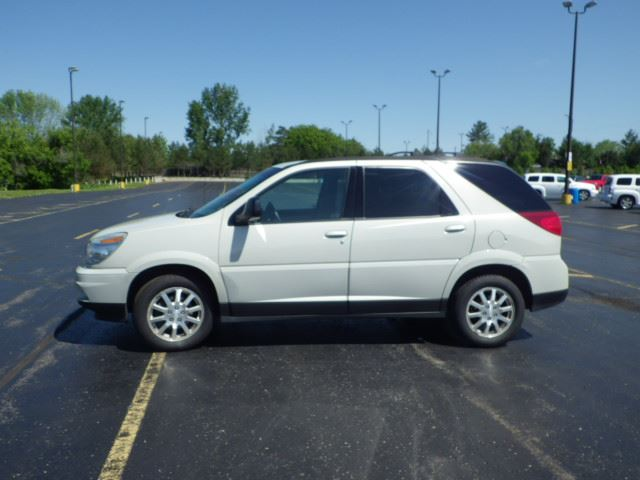 2006 buick rendezvous cx cayuga ontario used car for. Black Bedroom Furniture Sets. Home Design Ideas