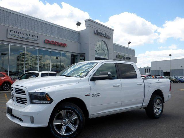 2015 dodge ram 1500 sport new crew cab 4x4 leather nav sunroof rambox tow pkg backup cam r start. Black Bedroom Furniture Sets. Home Design Ideas