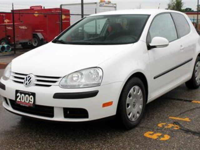 2009 Volkswagen Rabbit 3 Door Trendline Waterloo Ontario Used Car For Sale 2165326