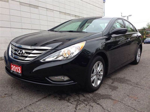 2013 hyundai sonata gls sunroof alloys mississauga ontario used car for sale 2166182. Black Bedroom Furniture Sets. Home Design Ideas