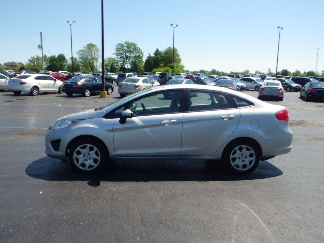 2011 ford fiesta s cayuga ontario used car for sale. Black Bedroom Furniture Sets. Home Design Ideas