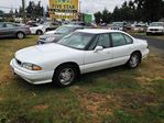 1994 Pontiac Bonneville Low Kms in Parksville, British Columbia