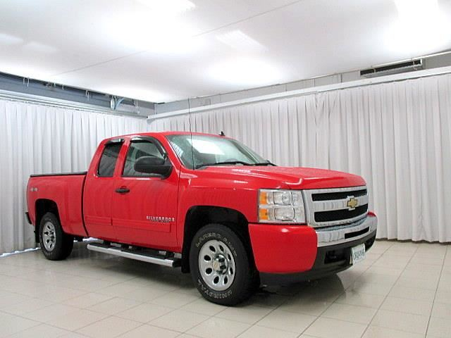 2009 chevrolet silverado 1500 ls cheyenne edtn 4x4 extended cab 2dr 6pass halifax nova scotia. Black Bedroom Furniture Sets. Home Design Ideas