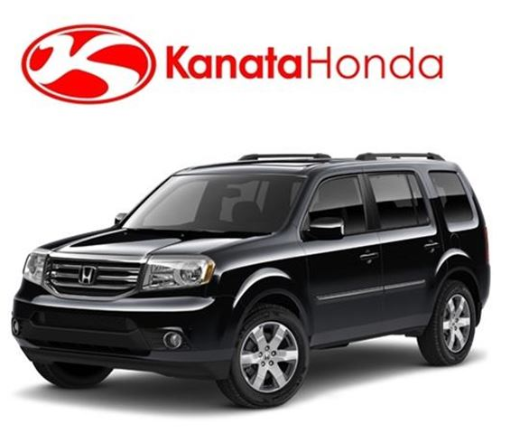 2015 honda pilot touring 4wd 5at kanata ontario used. Black Bedroom Furniture Sets. Home Design Ideas