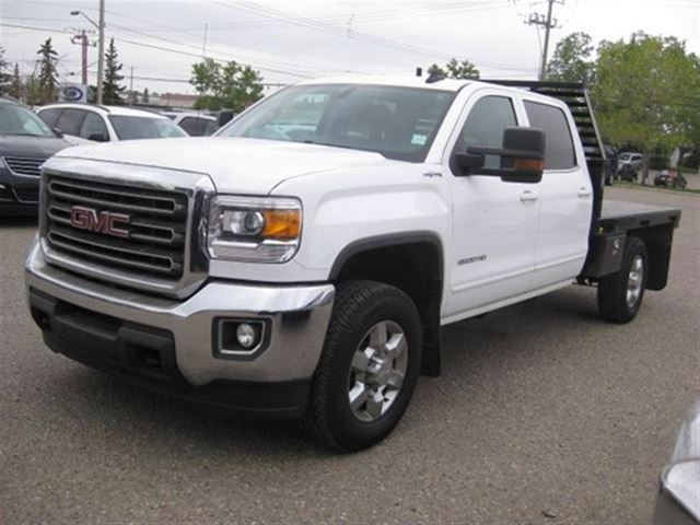 2015 gmc sierra 3500hd sle white cmp chevrolet buick gmc cadillac. Black Bedroom Furniture Sets. Home Design Ideas
