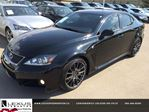 2013 Lexus IS F