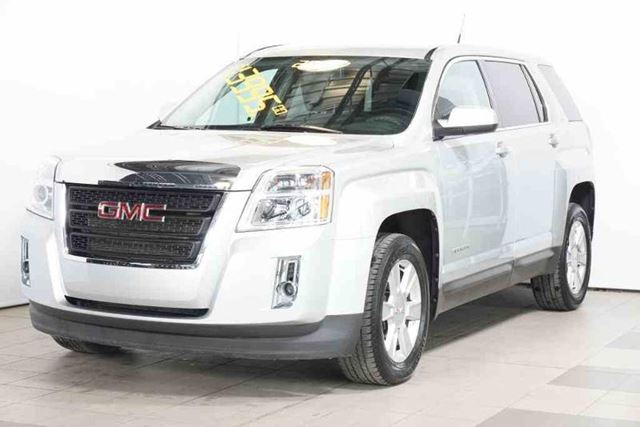 2011 gmc terrain sle 1 montreal quebec used car for sale 2169164. Black Bedroom Furniture Sets. Home Design Ideas