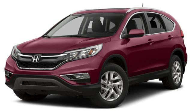 2015 honda cr v ex l red barrie honda new car. Black Bedroom Furniture Sets. Home Design Ideas